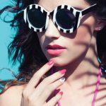 Καλοκαιρινά Νύχια: 35+1 σχέδια για να διαλέξεις - LadiesWorld.gr