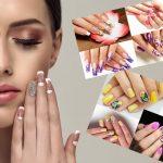 Νύχια - Χρώματα και Σχέδια του φετινού καλοκαιριού - LadiesWorld.gr