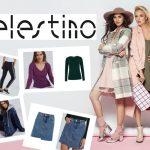 Celestino φθινόπωρο 2019 - 4 New in κομμάτια - LadiesWorld.gr