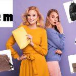 Kem τσάντες: Φθινόπωρο - Χειμώνας 2019-2020 - LadiesWorld.gr