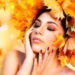 Φθινοπωρινά νύχια - 54 σχέδια σε 6 Top τάσεις - LadiesWorld.gr