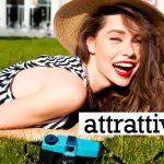 Attrattivo Καλοκαίρι 2020 - Νέες αφίξεις ρούχων - LadiesWorld.gr