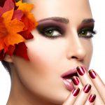 Φθινοπωρινά νύχια 2020 - 70 σχέδια για να διαλέξεις! - LadiesWorld.gr