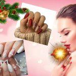 Χριστουγεννιάτικα νύχια 2020 - 70 σχέδια για να διαλέξεις - LadiesWorld.gr