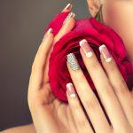 Γαλλικό μανικιούρ - 75 σχέδια για να διαλέξεις - LadiesWorld.gr