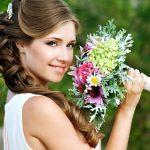 Χτενίσματα για γάμο - 73 φωτογραφίες για να διαλέξεις - LadiesWorld.gr